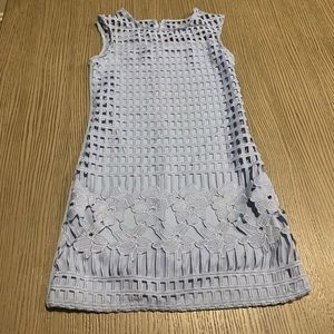 Girls dress only worn once